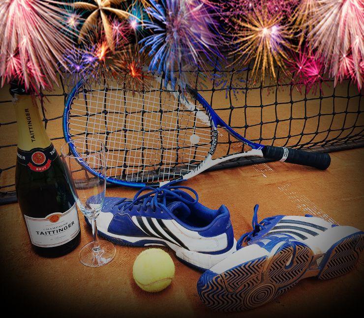 Tennis-Silvester2